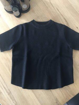 Weiches Zara Stehkragen Shirt