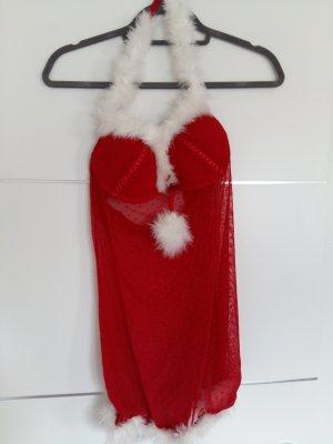 Weihnachts Negligee
