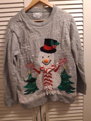 Primark Sweater Twin Set light grey