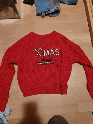 Weihnachts-Strickpulli von FB Sister