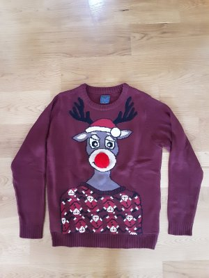 Weihnachtspulli Gr. L, Pullover, Ugly Shirt
