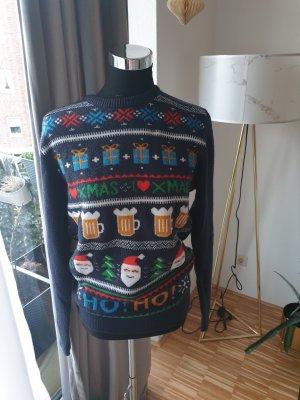 Weihnachtspullover in größe M