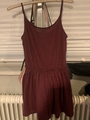Weinroter Jumpsuit