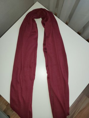Atmosphere Snood carmine-bordeaux