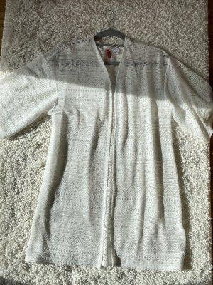 H&M Odzież plażowa biały
