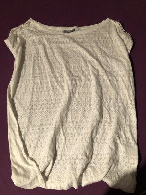 Weises T Shirt