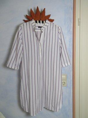 Daniel Hechter Shirtwaist dress multicolored cotton