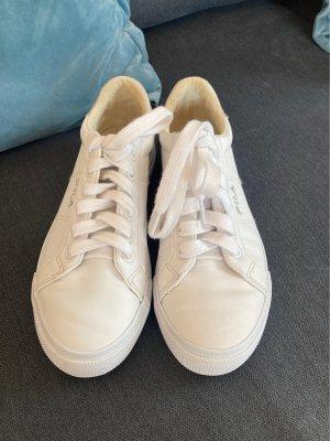 Weiß Sneaker Fila