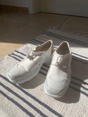 Weiß sneakers