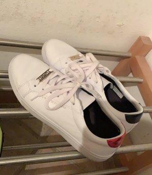Weiß Tommy Hilfiger Schuhe
