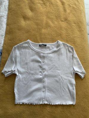 Weiss Tshirt