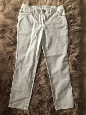 Weiße 3/4-Jeans von Brax 44