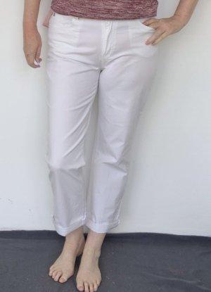 weiße 7/8 Hose von Tokio, Gr. 42