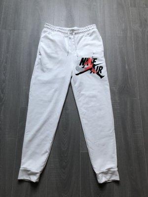 Air Jordan Pantalone fitness multicolore