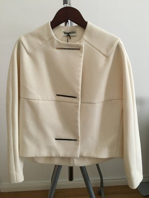 Balenciaga Giacca bianco