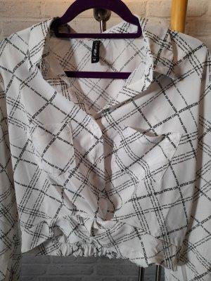 New Yorker Colletto camicia bianco