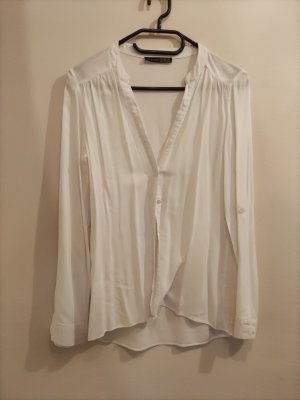 Athmosphere Long Sleeve Blouse white
