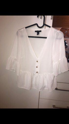New Look Blouse blanc