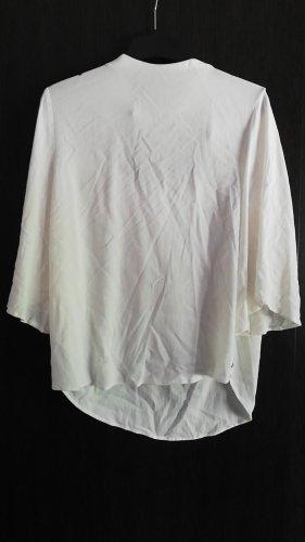 Broadway Linen Blouse white