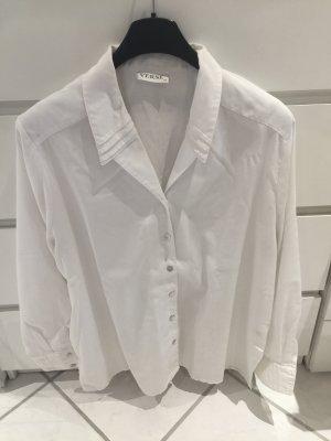 Verse Long Sleeve Blouse white