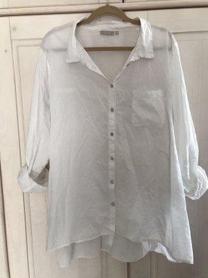 Sure Shirt Blouse white
