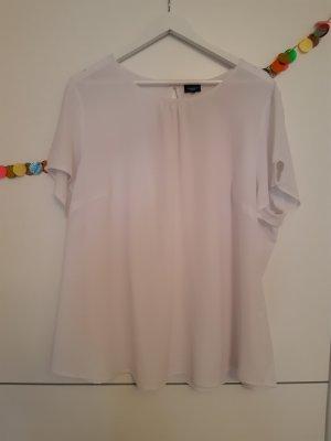 Weiße Bluse Bexleys 46