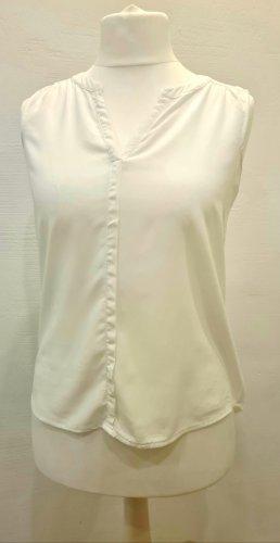 Weiße Bluse Bonita