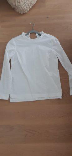 Esmara Blusa caída blanco