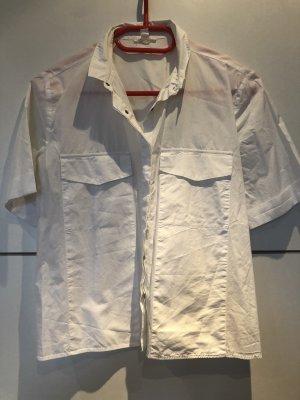 esprit collection Colletto camicia bianco