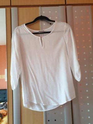 weiße Bluse Gr XS