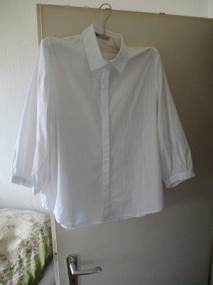 weiße Bluse Größe 42