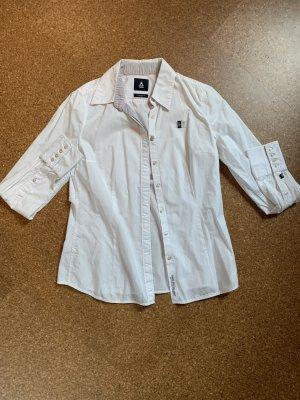 Gaastra Long Sleeve Shirt white