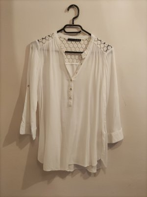 Athmosphere Blouse Shirt white viscose
