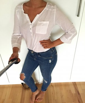 Atmosphere Blouse blanc