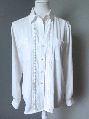 Alexander Shirt Blouse white polyester
