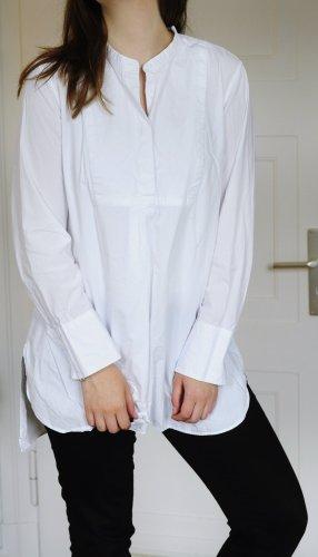 weiße Bluse Schwangerschaftsbluse Umstandsmode Maternity - GAP