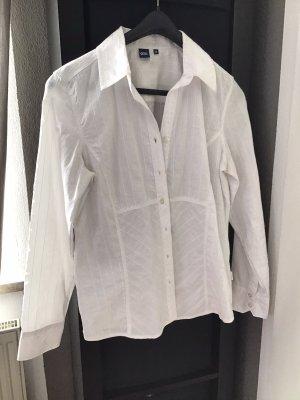 """Weiße Bluse """"Selma"""" von Cecil"""