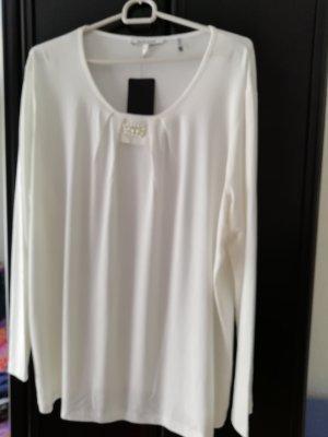 Steilmann Blusa bianco