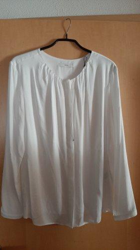 Weiße Bluse von Bonita Gr. XL neu