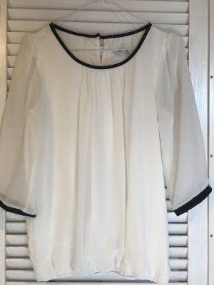 Weisse Bluse von C&A
