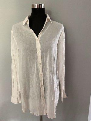 Weiße Bluse von Cubus, Gr. 40