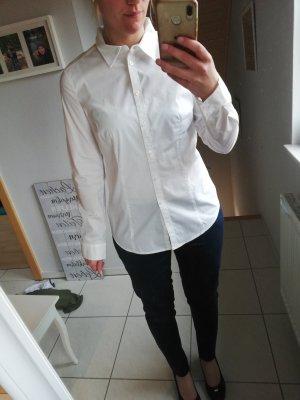 weiße Bluse von Esprit