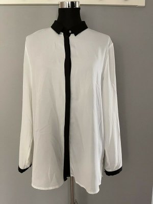 Weiße Bluse von Esprit, Gr. 44