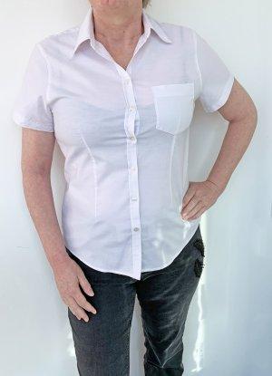 weiße Bluse von Fransa, Größe L