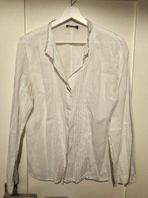 Weiße Bluse von Marc O'Polo