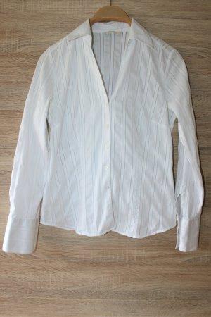 weiße Bluse von Marks & Spenser