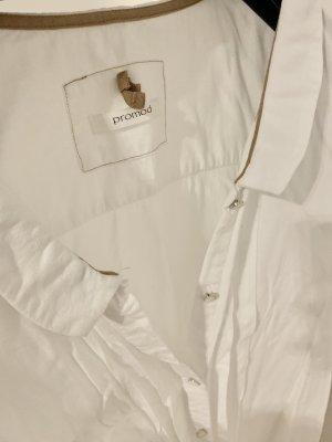 Weiße Bluse von Promod