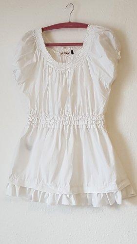 weiße Bluse von R95 th, Gr.44