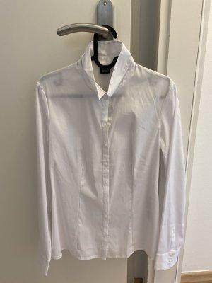 Weiße Bluse von S. Oliver