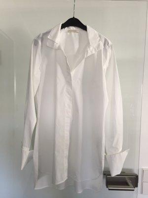 Weiße Bluse von The Mercer NY